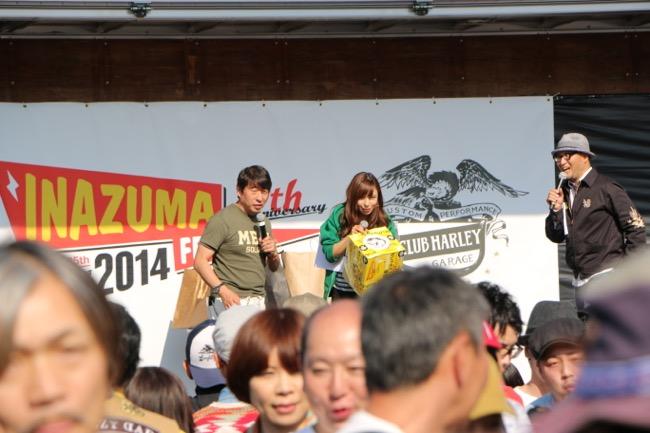 稲妻フェスティバル2014に行ってきました!
